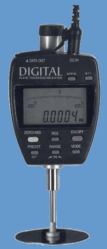 Micrometer Gauge London